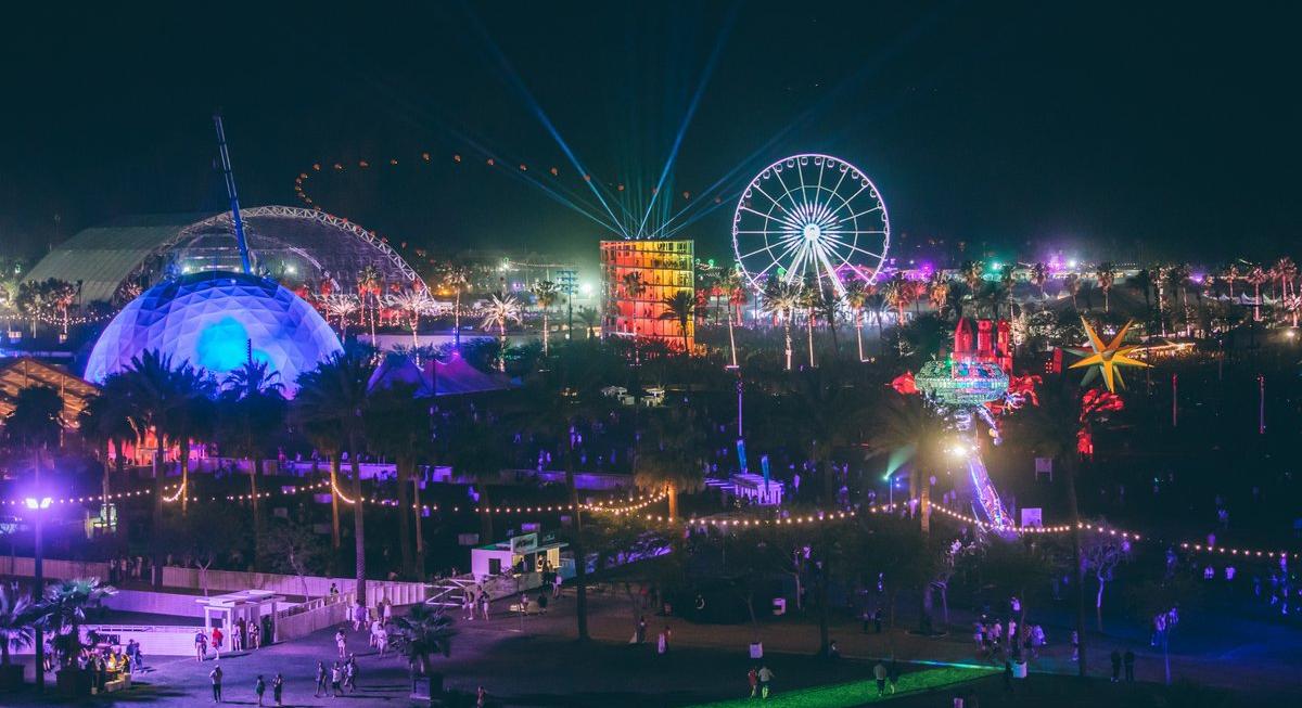 All Things Music Festival: Coachella2018