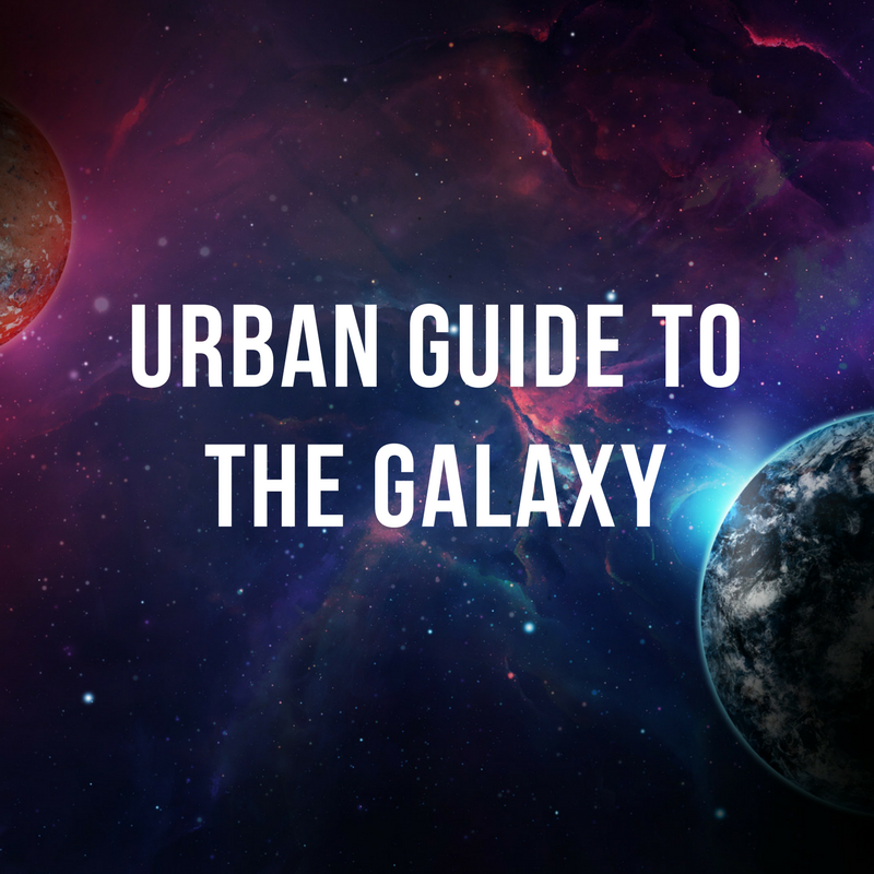 Urban Guide Blog Advice How To