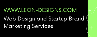 visit www.leon-designs.com for web design and marketing services
